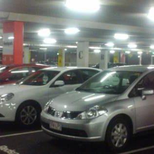 What the hell is an ECAR? – Understanding car rental codes