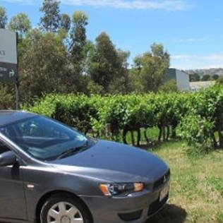 Staff story – Self-drive Adelaide holiday