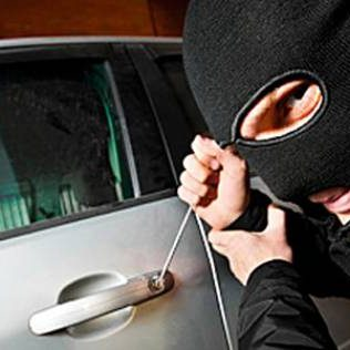 Car security tips