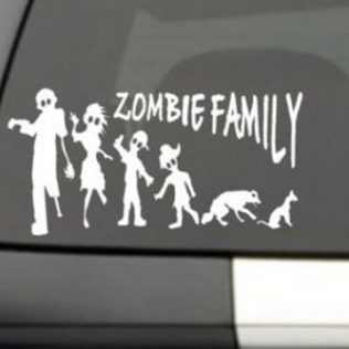 The Stickman Family. Love them, or Hate them.