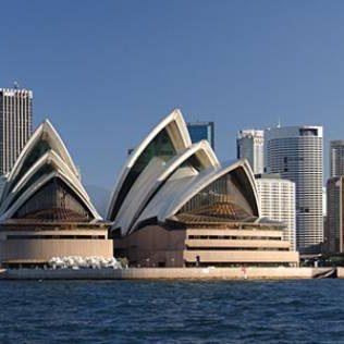 Top 5 Destinations Around Sydney Before Your Twilight Flight