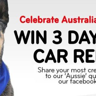 Australia Day Snapshot: 2013