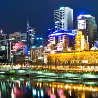 Top 4 Melbourne Destinations to Visit Before Your Flight