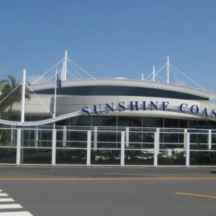 Aussie owned Redspot Car Rentals now at Sunshine Coast Airport