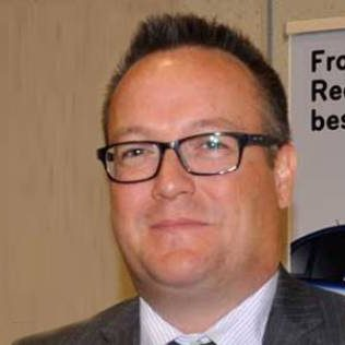 Appointment of new General Manager of Sales