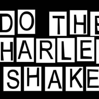 Fleet Girls do the Harlem Shake