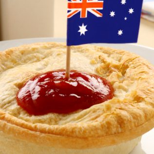9 Famous Australian foods and where to find them