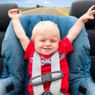 Buckle Up – Child Seat Safety Tips