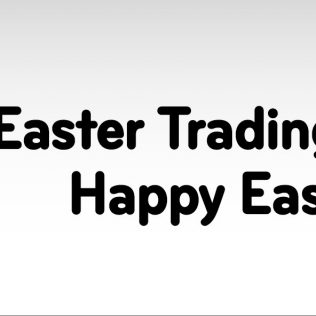 Easter 2015 Trading Hours