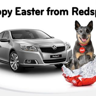 The benefits of car hire this Easter break