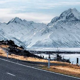 6 reasons to hit the road this winter