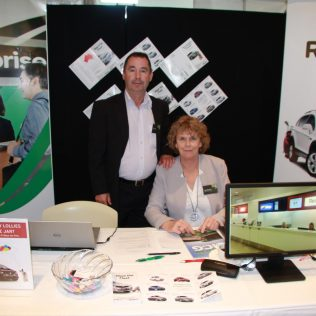 Redspot Attends Melbourne Tourism Industry Exchange