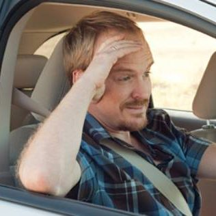 Dad's guide to surviving the school holiday road trip
