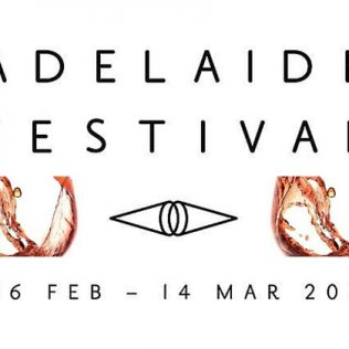 The Adelaide Festival and a Barossa Valley road trip – the best of the best!