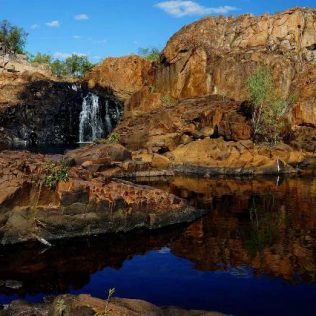 Outback on the Easy – Part two