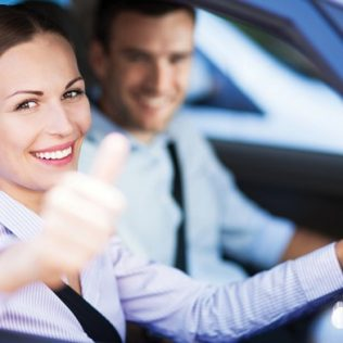 Redspot Car Rental Checklist