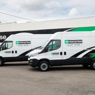 Enterprise Rent-A-Car Announces its Metropolitan Expansion