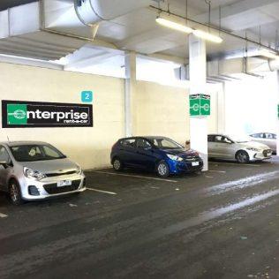Enterprise in Adelaide