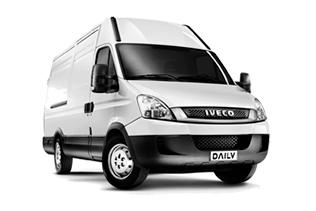 Iveco Daily 1.5T Van
