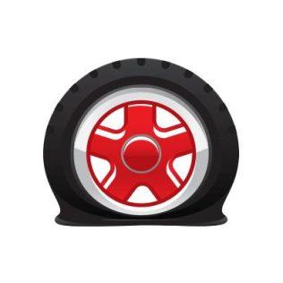 Windscreen, Tyres, Headlights Cover