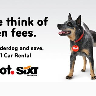 Hobart's No.1 Car Rental